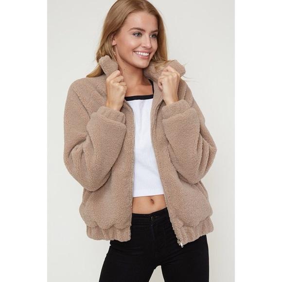 9bd4358dae Hannah Beury Jackets   Coats